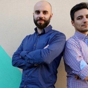 Ελληνική εφαρμογή για δωρεάν δίαιτες έφτιαξαν δύο Τρικαλινοί