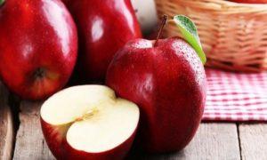 Τα ελληνικά μήλα μπαίνουν στην ινδική αγορά