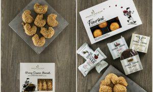 Biscotti Tsoungari: «Γλυκαίνει» από τη Θεσσαλονίκη όλο τον κόσμο